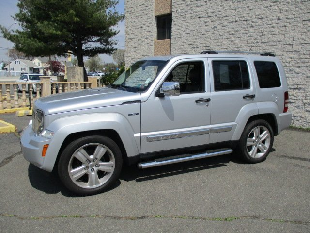 Perfect Pre Owned 2011 Jeep Liberty Sport Jet