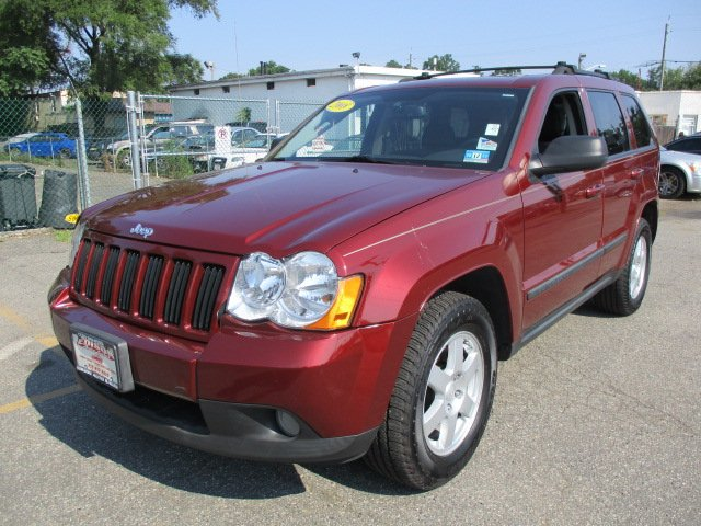pre owned 2008 jeep grand cherokee laredo sport utility in edison 8933 edison auto sales. Black Bedroom Furniture Sets. Home Design Ideas