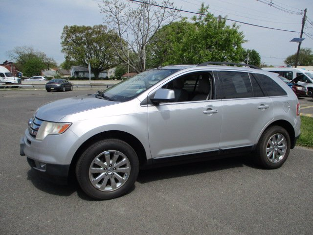 Pre-Owned 2010 Ford Edge Limited