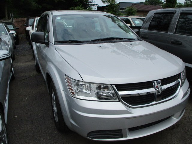 Pre-Owned 2010 Dodge Journey SE