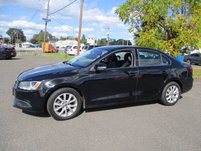 Used Volkswagen Jetta Sedan Edison Nj