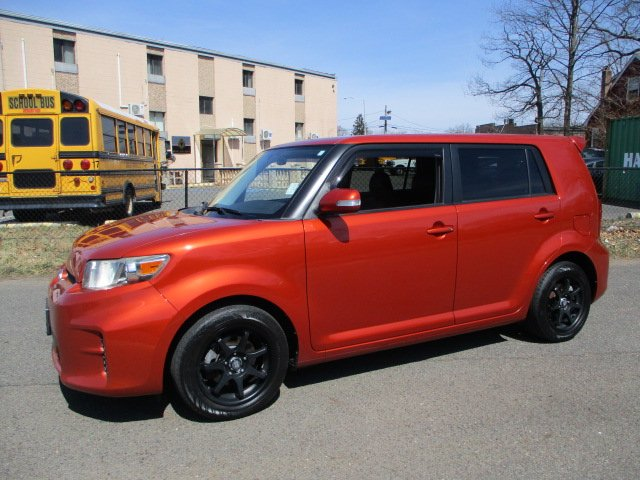 Pre-Owned 2012 Scion xB Release Series 9.0