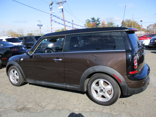 pre-owned 2011 mini cooper clubman 2dr car in edison #9168 | edison