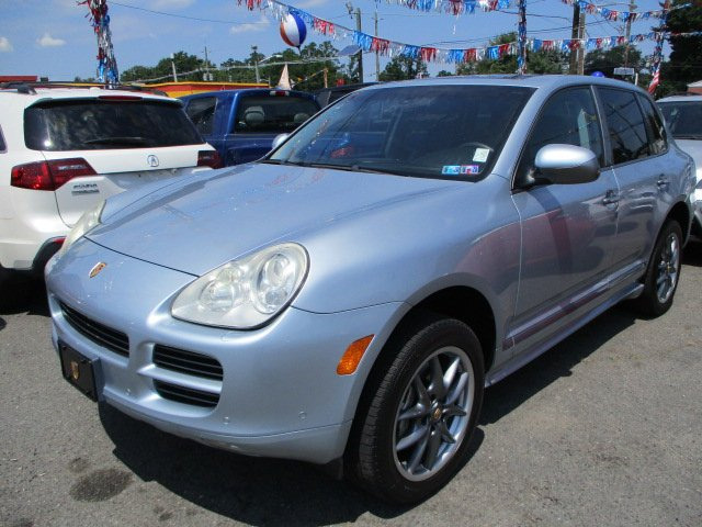 Pre-Owned 2006 Porsche Cayenne S