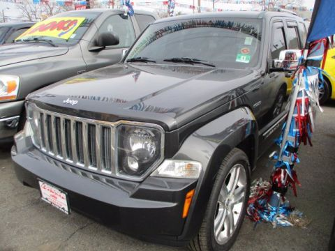 Pre-Owned 2011 Jeep Liberty Sport 70th Anniversary