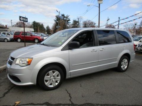Pre-Owned 2011 Dodge Grand Caravan Express