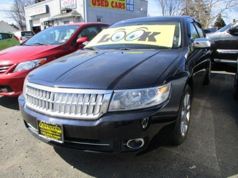 Pre-Owned 2009 Lincoln MKZ