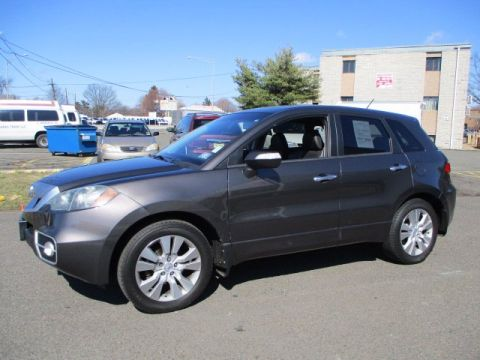 Pre-Owned 2010 Acura RDX